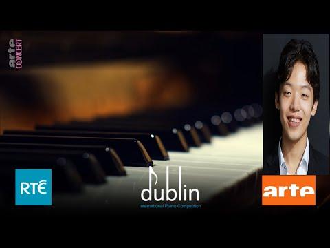 The 11th Dublin International Piano Competition, Semi-Final (Joy) Hyuk Lee 이혁 Ли Хёк