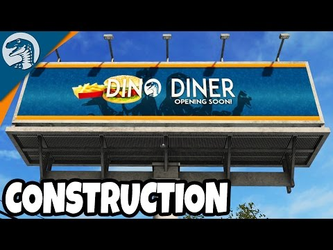BIG NEW CONSTRUCTION SITE STARTS   Rappack Farms #33   Farming Simulator 17 Multiplayer Gameplay