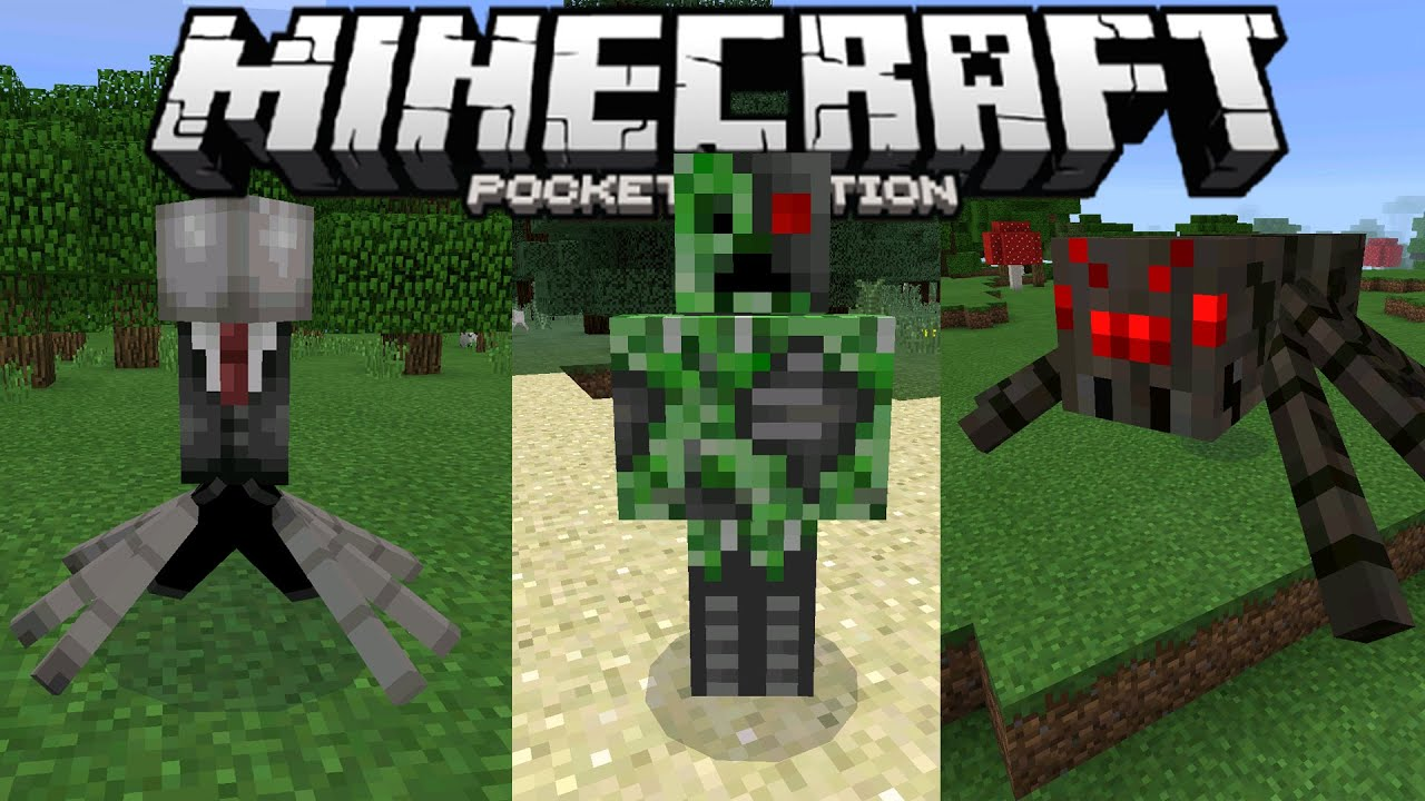 maxresdefault How to Play Minecraft: Pocket Edition Multiplayer on iOS or Android
