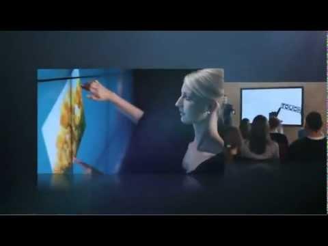 Crambo Visuales te descubre Radar Touch