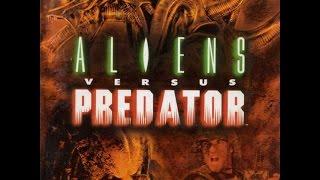 Aliens versus Predator [part 3] (1999, Rebellion Developments)