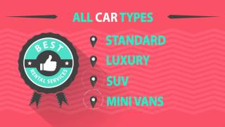видео Best deals for car rental Athens Greece