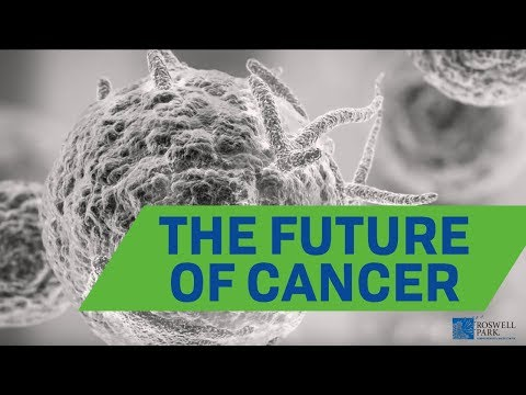 The Future of Cancer at Roswell Park