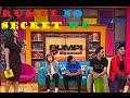 Rumpi No Secret Kamis, 14 Juli 2016 (Part 1) HD - Joshua Suherman, Jeje, Ade, Dera Personel Ebony