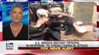 [ Tucker Porn ] Real concern of a war with Russia with Syrian action