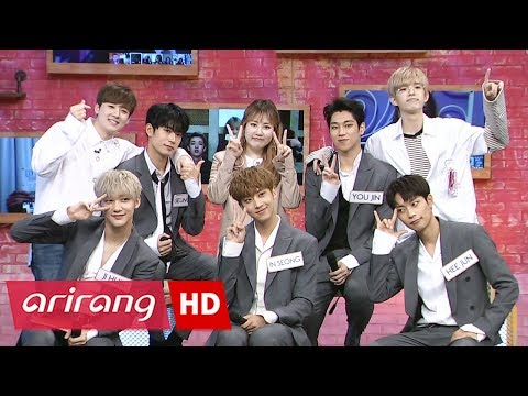 [After School Club] Ep.266 – KNK(크나큰) _ Full Episode _ 053017