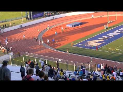 uta track and field meet