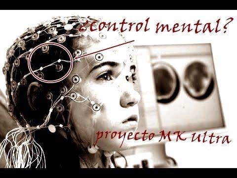 Resultado de imagen de control mental mk ultra psiquiatria