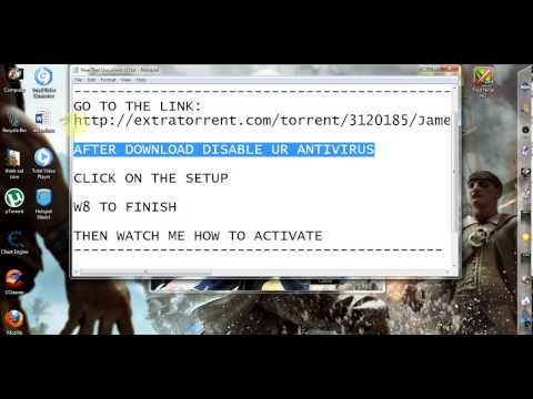 HOW TO DOWNLOAD JAMES CAMERON AVATAR ZOHAIB TORRENT WORKING 2013