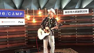10月20日 横浜 大さん橋ホール.