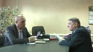 БАС ТВ Фролов В В председатель комитета Калининградской облдумы