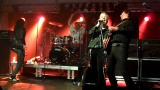 Flash (The Magic of Queen) 29.09.12 @ Classic Rock Night Grieskirchen (I want it all)