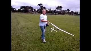 F3K/DLG/Handlaunch Launch Tutorial to ge...