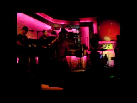 just friends - musiq soulchild (cover) H2o band live hongkong party