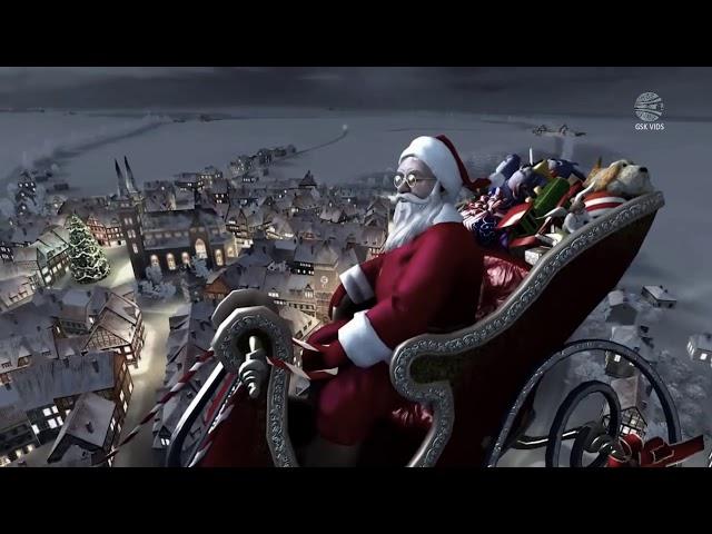 Merry Christmas | Wishing Whatsapp Status | Santa Claus | Jingle bells Jingle bells Bhojpuri Version