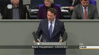 Mark hauptmann, mdb - videobotschaft zur bundestagswahl 2017