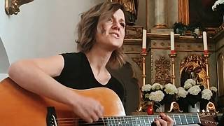I'll be there | Acoustic | Barbara Strele