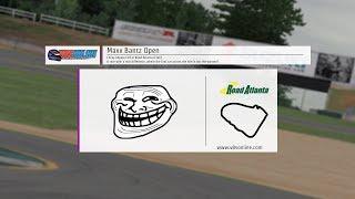 Maxx Bantz II: Sim Racing Boogaloo