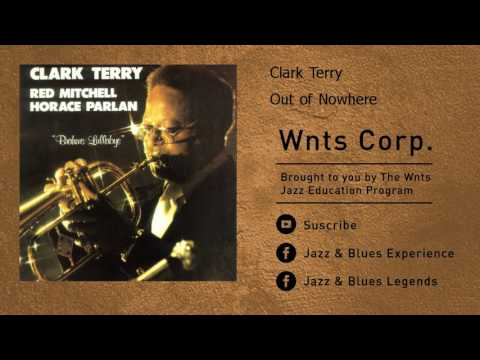 Clark Terry - Out of Nowhere - feat. Red Mitchell, Horace Parlan