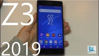 REVIEW: Sony Xperia Z3 in 2019 - Worth It?