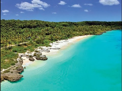 New Caledonia Tourism - A World Apart
