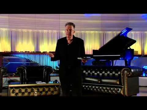 How musicians can get their music heard - Tom Robinson's BBC Introducing Masterclass 2013