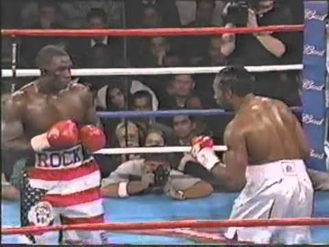 Lennox Lewis vs Hasim Rahman 2 - The Rematch - Undisputed Heavyweight Championship