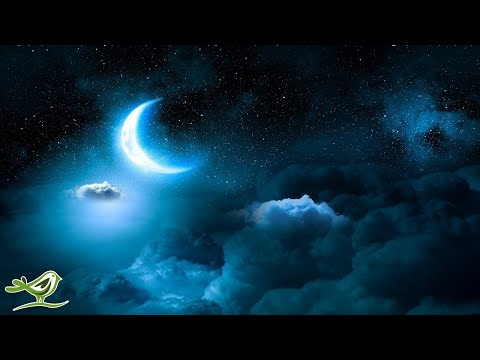 Relaxing Sleep Music: Deep Sleeping Music, Fall Asleep Fast, Soft Piano Music, Ocean Waves ★104