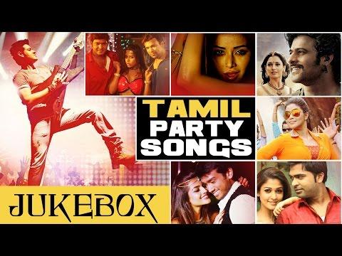 Tamil Party Songs Jukebox || New Tamil Songs || Baahubali, Idhu Namma Aalu, Irudhi Suttru, Sagaptham
