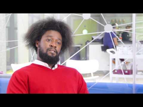 Mupeta Mukuka - Social Media Consultant