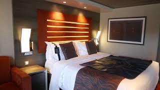 MSC Meraviglia Yacht Club Deluxe Suite 15026