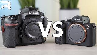 Nikon D850 VS Sony A7RIII : quale fotocamera acquistare?