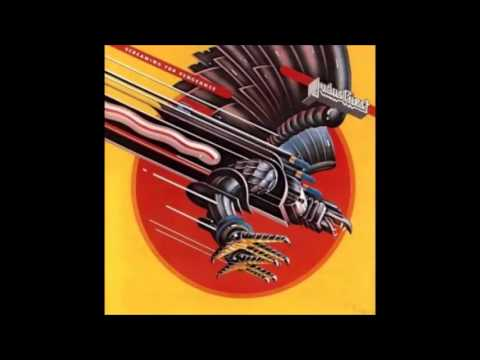 Judas Priest  The HellionElectric Eye  Eb Tuning