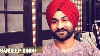 The Story of the Soorma – The Beginning | Sandeep Singh