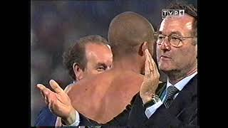 FOOTBALL EURO 2000 FINAL FRANCE vs ITALY PL