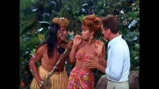 Gilligan's Island--s2e1--ginger Grant Tries To Seduce Harooki