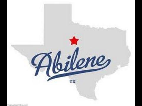Things To Do In Abilene Texas