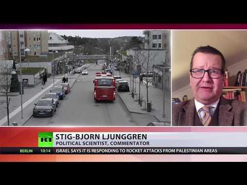 Sweden battling high crime rates among migrant communities
