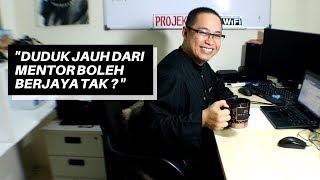 Group Support Untuk Peniaga Seluruh Malaysia Tak Ada Alasan Untuk Berjaya