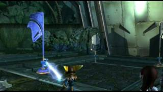Ratchet & Clank® Future: Quest for Booty E3 2008 Trailer