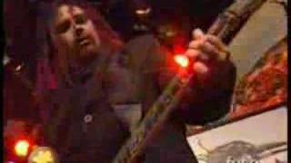 Korn - Starting Over Live 07