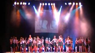 Tango Mix A .2011