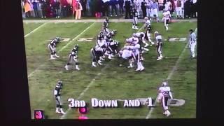Redskins vs Falcons Playoffs 1992