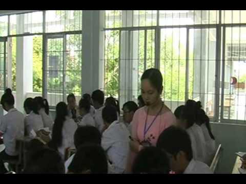 Hội thi giáo viên dạy giỏi cấp tỉnh 2012-2013