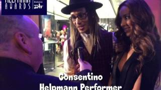 Brisbane Spectrum 2015 Helpmanns Red Carpet