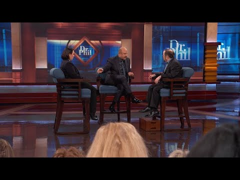 Dr. Phil To Guest: 'There Were Two Of You; A Perpetrator And A Victim'