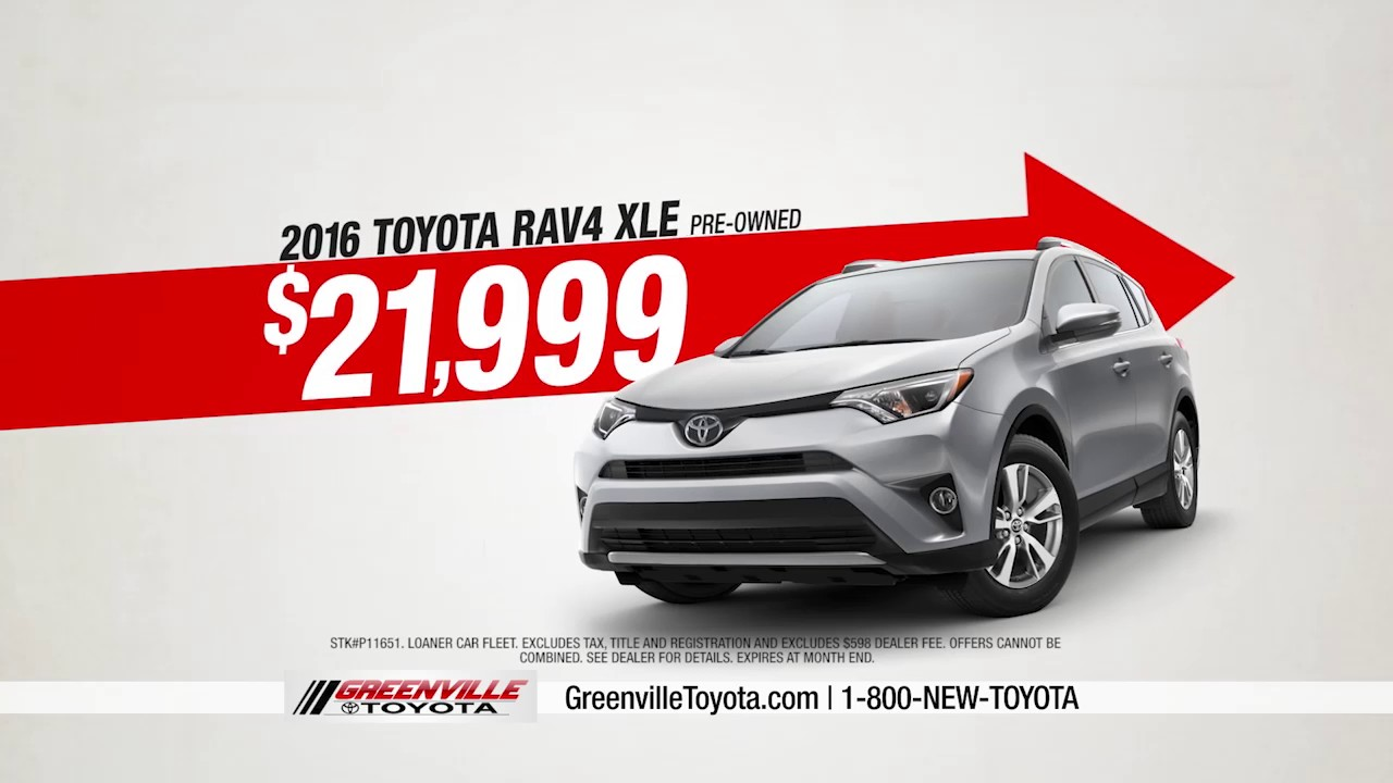 Toyota Of Greenville NC |