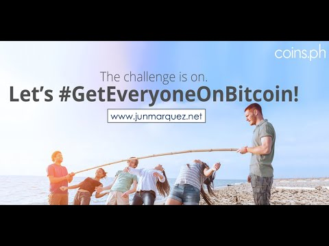 Coins.ph Earn Your Free Bitcoin