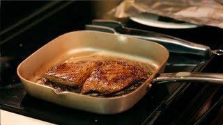 Thai Steak Marinade - Hot Thai Kitchen! เนื้อย่าง