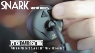 SNARK Super Tight Tuner